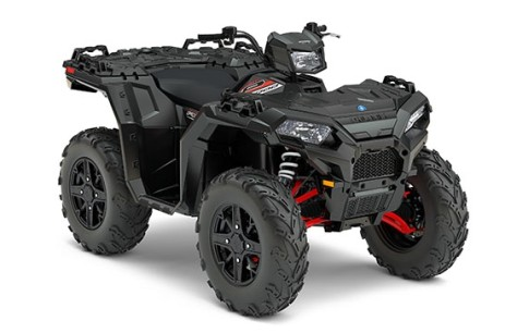 Polaris Sportsman XP 1000 - 2017 Model - Klik for video