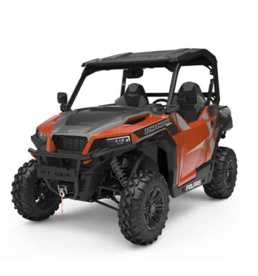 Polaris General UTV
